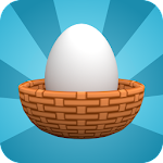 Mutta - Easter Egg Toss Game Icon