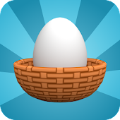Mutta - Easter Egg Toss Game