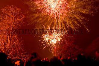 Photo: LOUTH FIREWORKS