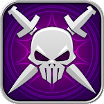 Knife & Dungeon Icon