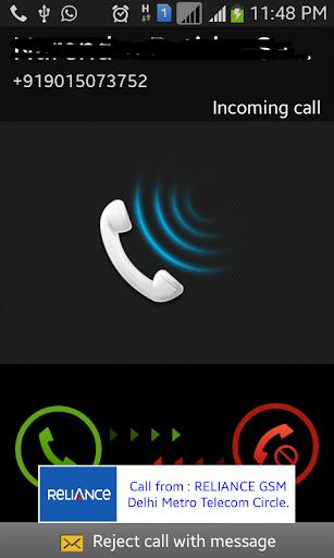 Indian Caller Tracker
