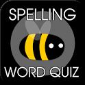 Spelling Bee Word Quiz - Free icon