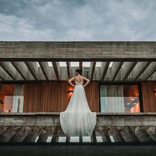 Fotógrafo de bodas Mateo Boffano (boffano). Foto del 06.03.2018
