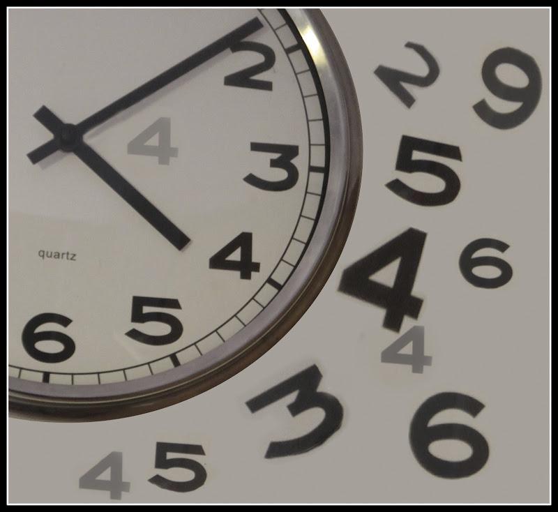 il tempo fugge di Ro51
