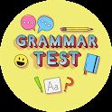 Grammar Test Quiz icon