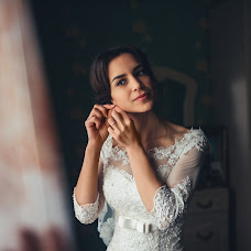 Wedding photographer Tatyana Shalamanova (fototanya). Photo of 21.10.2016
