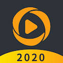 Video Player & Media Player All Format for Free icon