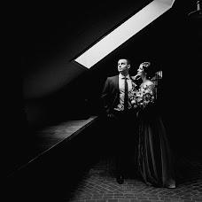 Wedding photographer Nadezhda Denisova (denisova). Photo of 20.11.2017