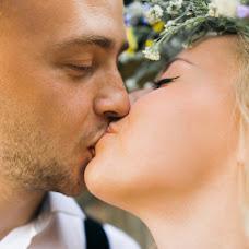 Wedding photographer Mikhail Koneckiy (Koneckiy). Photo of 15.08.2015