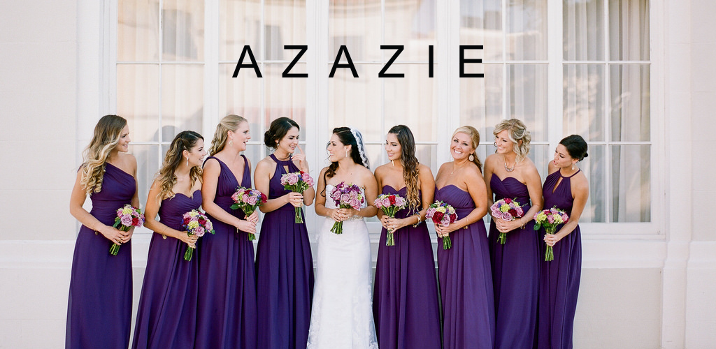 4d930f39677 Download Azazie  Wedding   Bridesmaid   Flower Girl Dresses APK latest  version app for android devices