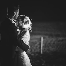 Wedding photographer Daniele Cuccia (cuccia). Photo of 02.10.2016
