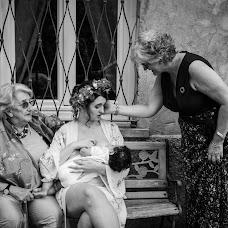 Fotografo di matrimoni Veronica Onofri (veronicaonofri). Foto del 15.10.2018