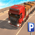 Truck Driver Game: Real Driving Simulator Games icon
