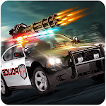 Road Riot Police Chase 1.0 Apk