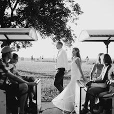 Wedding photographer Bojan Redzepovic (redzepovic). Photo of 02.09.2019