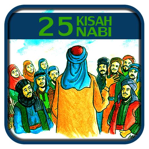 Kisah 25 Nabi Lengkap