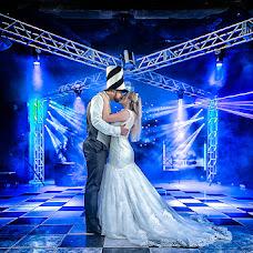 Wedding photographer Alberto Martinez (albertomartinez). Photo of 03.04.2018