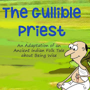 The Gullible Priest