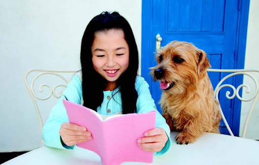 Dog Careers That Led to Books