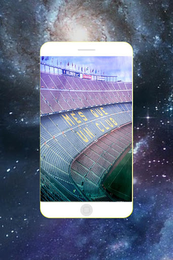 Camp Nou Wallpapers 4k Apk Download Apkpureco