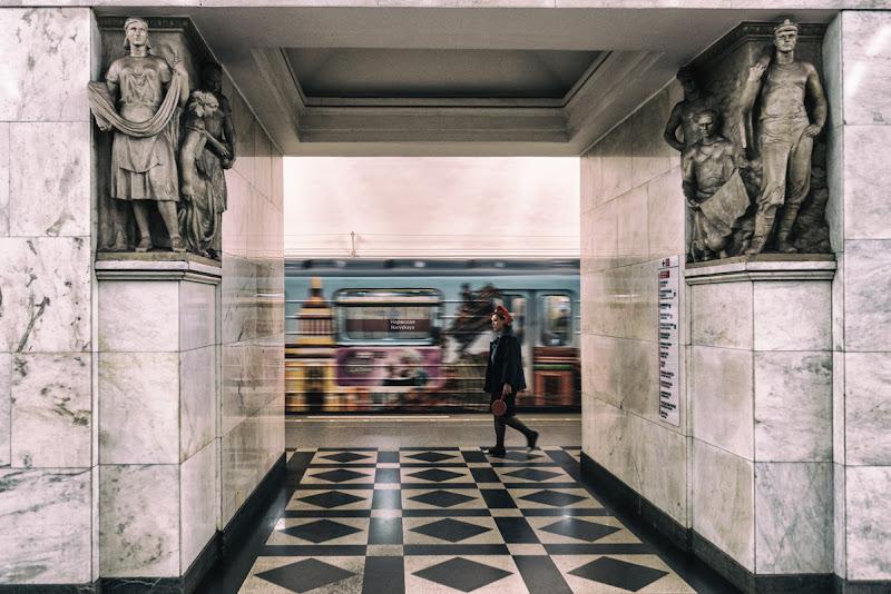 Metro  di bondell