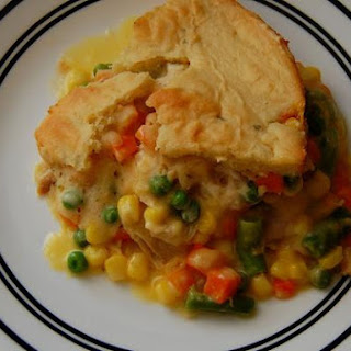 Easy Pot Pie