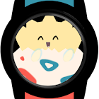 Togepiii Watch Face icon