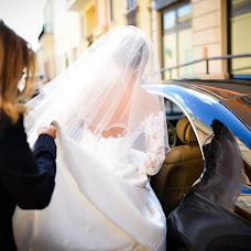 Wedding photographer Donato Ancona (DonatoAncona). Photo of 05.06.2018