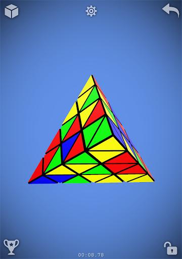 Magic Cube Puzzle 3D 1.14.4 screenshots 15
