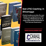 Online IAS Coaching – Chahal Academy