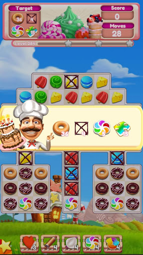 Yummy Blast Puzzle|玩解謎App免費|玩APPs