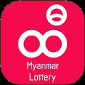 Aungbarlay & Stock two digit (Myanmar lottery) icon