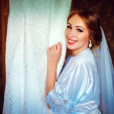 Wedding photographer Elena Tarasova (Elentar). Photo of 24.02.2016