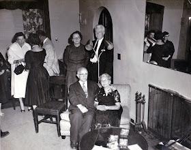 Photo: William Fried and Hattie Bernstein Fried