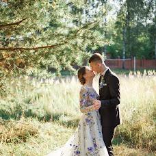 Wedding photographer Olga Lapshina (Lapshina1993). Photo of 10.09.2018
