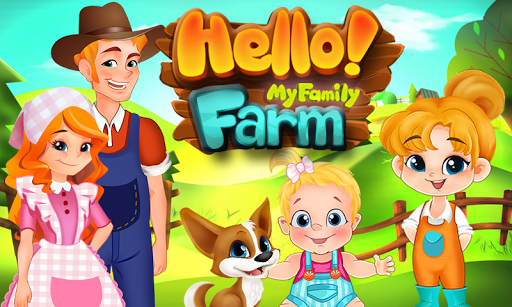 Hello My Family Farmville