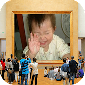 Funny Photo Frame Maker