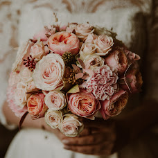 Wedding photographer Michał Teresiński (loveartphoto). Photo of 14.02.2018