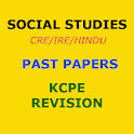 KCPE Social Studies Revision icon