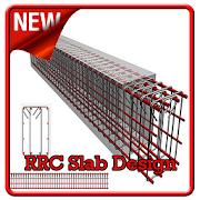 RRC Slab Design