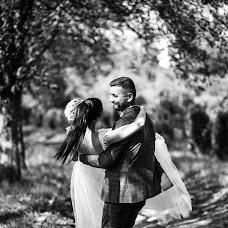 Wedding photographer Oleg Shvec (SvetOleg). Photo of 27.11.2018