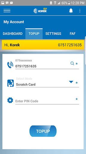 MyKorek 1.0.5 screenshots 5