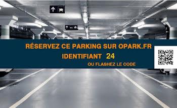 parking à Rosny-sous-Bois (93)