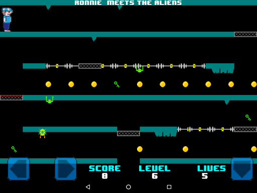 Rocket Boot Ronnie Apk Download 7