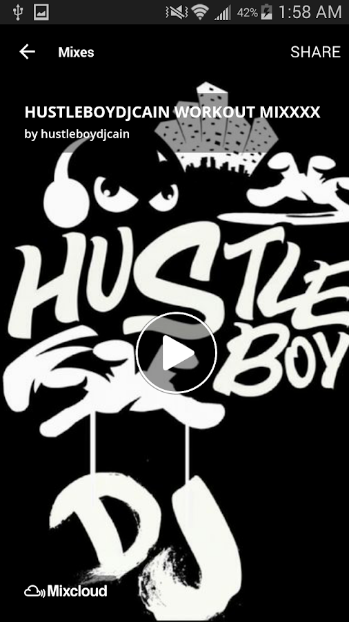 HustleBoy DJ Cain- screenshot