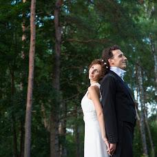 Wedding photographer Elena Shefer (Shef). Photo of 15.11.2013