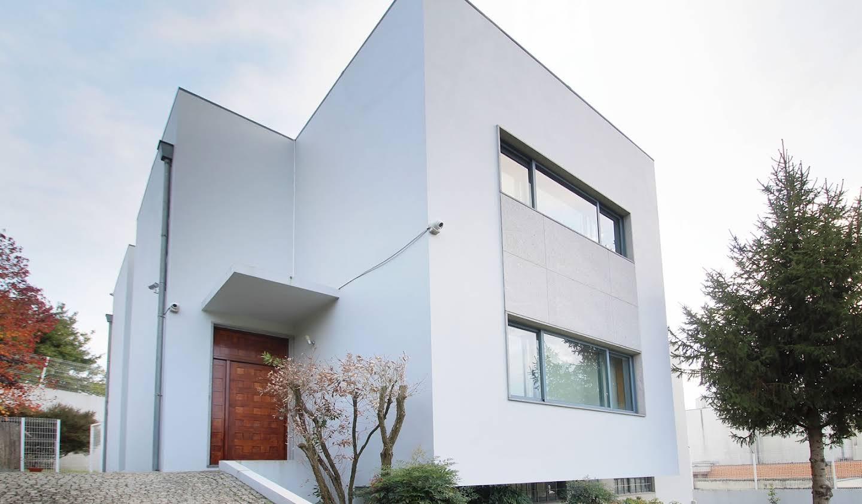 Villa avec jardin et terrasse Gondomar