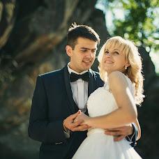 Vestuvių fotografas Volodimir Vaksman (VAKSMANV). Nuotrauka 18.06.2015