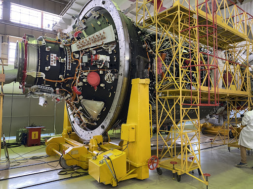 Roscosmos discusses ISS withdrawal strategy and new space station for mid-2020s