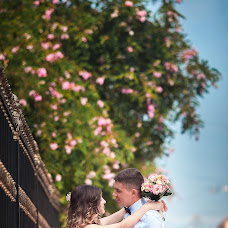Wedding photographer Aleksandr Martinyuk (smart). Photo of 22.08.2016